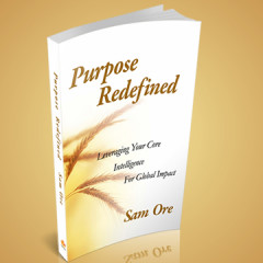 Purpose Redefined