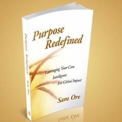 Purpose Redefined