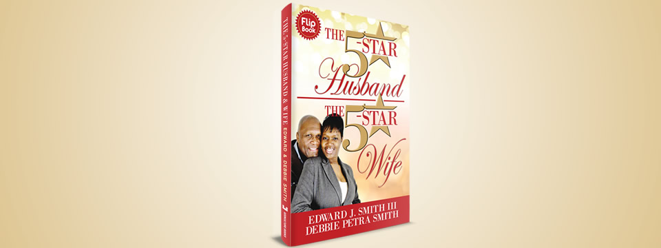 The 5-Star Husband & Wife