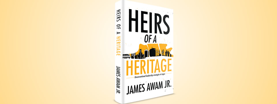 Heirs of a Heritage